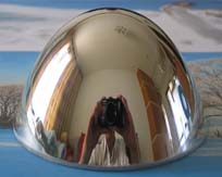 Aspherical Front Surface Mirror